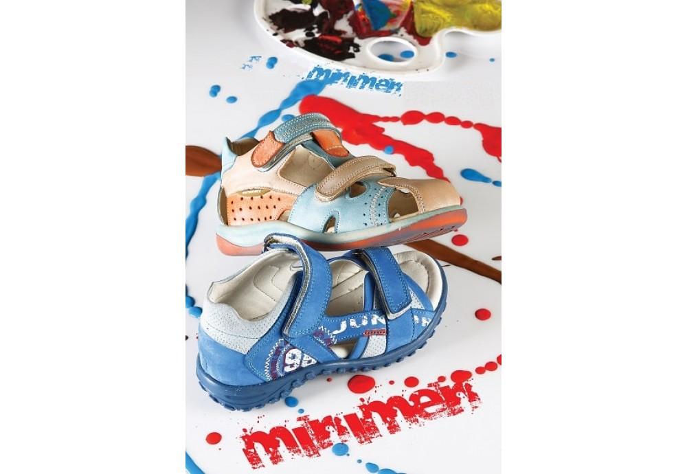 Вибір дитячого взуття – задоволення для батьків і дітей