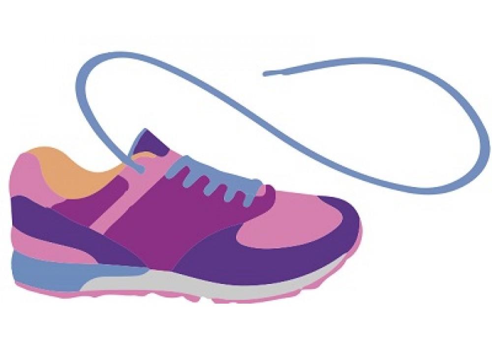 Модні тенденції у взутті для дівчаток і хлопчиків